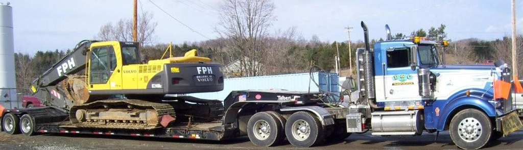 D and C Transportation Fuel Transportation Services