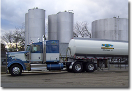 Bulk Fuel Delivery for VT, ME, MA, NY and NH!